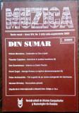 REVISTA MUZICA NR.3/2003:Dinu Lipatti/George Enescu/Sabin Pautza/Nicolae Brandus