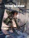 Rise of the Tomb Raider: The Official Art Book