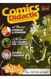 Comics Didactic. Vol. 3 2019 - Benzi desenate pentru elevi, Mihai I. Grajdeanu