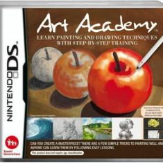 Joc Nintendo DS Art academy