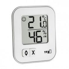 Termometru si higrometru de camera TFA 30.5026.02 Children SafetyCare