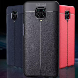 Bumper Antisoc model PIELE pt. Xiaomi Redmi Note 9S / Redmi Note 9 Pro
