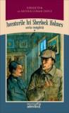 A. C. Doyle - Aventurile lui Sherlock Holmes ( Vol. I )