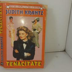 Judit Krantz - Tenacitate