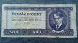 500 Forint 1990 Ungaria / Ady Endre / seria 027971
