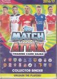 bnk crc Cartonase de colectie - Premier League 2015/2016 - cartonase + album