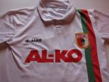 Tricou fotbal - FC AUGSBURG (Germania)nr. 7 jucatorul Hajime Hosogai