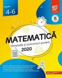 Matematica in concursurile scolare IV-VI/***