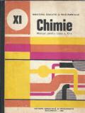 Chimie . Manual pentru clasa a XIa (1988) - Sanda Fatu
