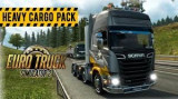 Euro Truck Simulator 2 - Heavy Cargo Pack PC CD Key