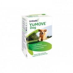 Suplimente Nutritive Pentru Caini Lintbells Yumove, 60 Tablete