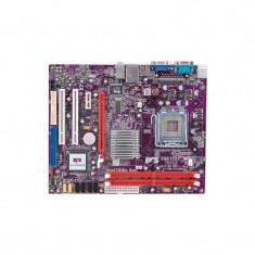 Placa de baza PC ECS G31T-M7 LGA 775