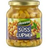 Boabe de Lupin Bio 340 grame Dennree Cod: 4021851591338