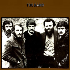 Band The The Band 180g LP (vinyl)