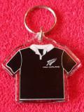 Breloc fotbal - Federatia de Fotbal din NOUA ZEELANDA