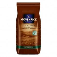 Movenpick El Autentico Cafea Boabe 1Kg