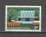 Luxemburg.1968 Statiunea balneara Mondorf  SL.749, Nestampilat