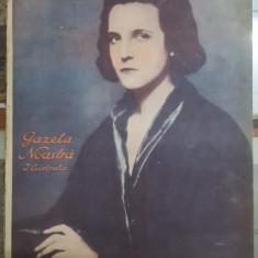 Gazeta Noastră Ilustrată, Anul 2, Nr. 92, 1929