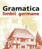 Gramatica Limbii Germane/Francois Muller