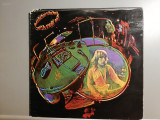 Ten Years After – Rock & Roll Music To The World (1972/Chrysalis/RFG) - Vinil/