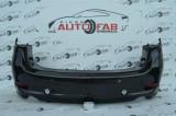 Bară spate Mazda 3 Hatchback an 2016-2019 cu găuri pentru Parktronic