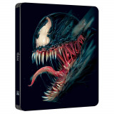 Venom - BLU-RAY 3D + 2D (Steelbook editie limitata Pop Art Version) Mania Film