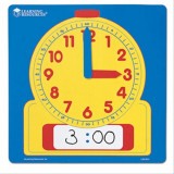 Cumpara ieftin Ceas de masa, Sablon, Learning Resources