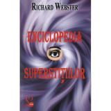 Richard Webster - Enciclopedia superstițiilor