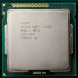 Procesor i5 2320 Quad Core,3.00 GHz/3.30 GHz-Cache 6MB,socket 1155