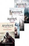 Cumpara ieftin Pachet Assassin's Creed