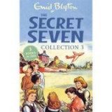 The Secret Seven Collection 3 - Enid Blyton