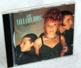 Vaya Con Dios - Night Owls CD original 1990 Ariola Comanda minima 100 lei