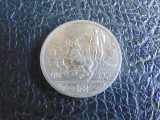 Moneda argint 2 lire 1916(cr135), Europa