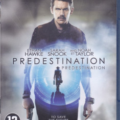Blu Ray: Predestination ( original , cu Ethan Hawke ), Engleza