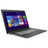 Laptop second hand HP ENVY 17 inch M7-N101DX Touch, i7-5500U, Intel Core i7