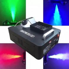 Masina de fumcolorat 24 LED-uri