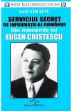 Serviciul Secret de Informatii al Romaniei, Emil Strainu