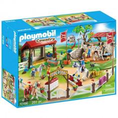 Playmobil Country - Ferma poneilor
