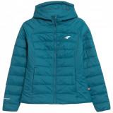 Cumpara ieftin Jachete 4F Women's Jacket H4Z21-KUDP009-35S albastru
