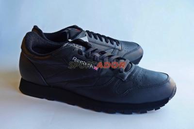 Adidasi Reebok Classic Leather Archive 46EU - factura garantie foto
