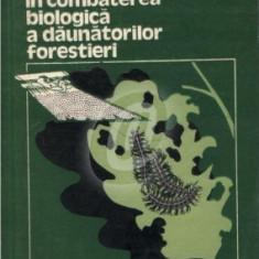 Microorganismele in combaterea biologica a daunatorilor forestieri