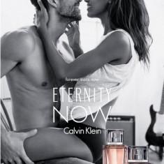 Calvin Klein Eternity Now EDP 100ml pentru Femei