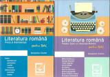 Literatura romana pentru BAC - 1. Proza si dramaturgia. 2. Poezia - M. Onofrei