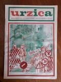 Revista Urzica nr. 18 / 1973  / R7P5