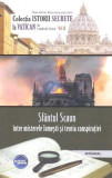 Sfântul Scaun între misterele lumești și teoria conspirației