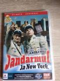 "Colectia ""Jandarmii"" - dvd II, III, IV, V, VI"