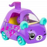 Masinuta Cars S3 Wheely Musical, Moose