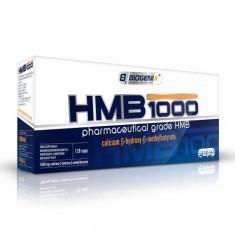 BIOGENIX Health and Nutrition HMB 1000, 120 capsule