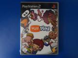 EyeToy Play - joc PS2 (Playstation 2)