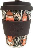 Cană de voiaj - Project Waterfall Morning Coffee Dark Brown